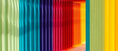 psychology of website color
