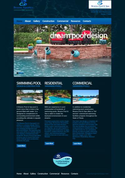 Brazos Aquatics