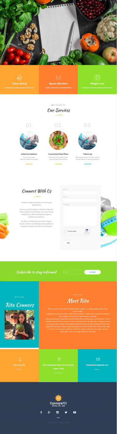 websites for consultants