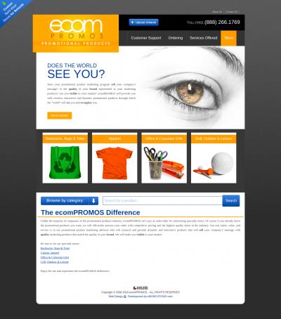 eCOM Promos