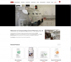 ecommerce website for pharmacy