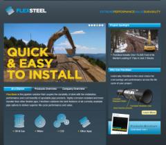 Flexsteel Pipe