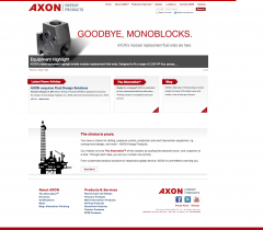 Axon Energy