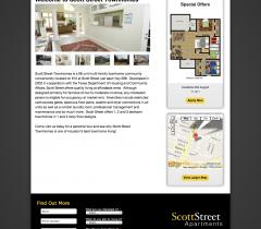 Scott Street Apartments